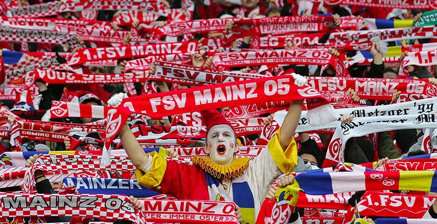 Mainz 05 - Fan
