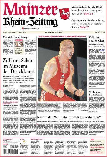 ASV 88 Mainz, Ringen, Bundesliga, David Karecinski jubelt,Rheinzeitung, Foto: Bernd Eßling, Bildjournalist, Fotograf, Mainz