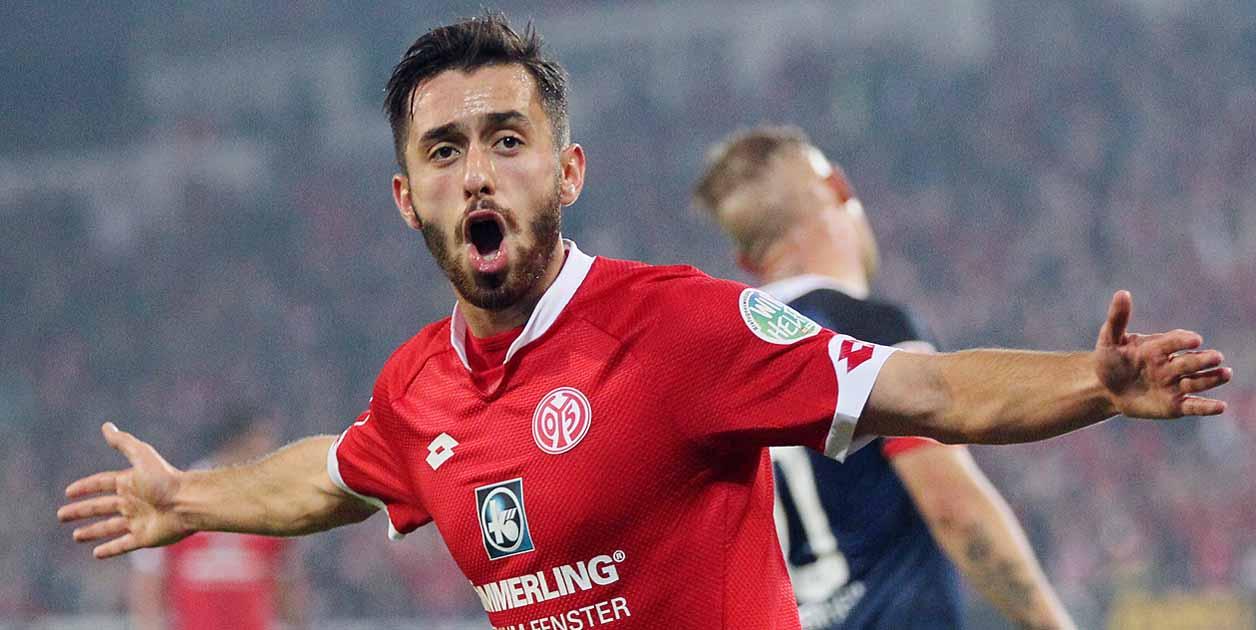 1.FSV Mainz 05 Yunus Malli